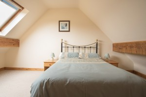 Foxhunter bedroom