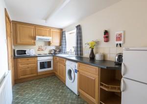 Milton kitchen